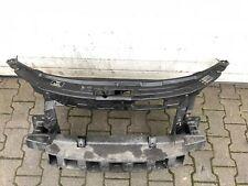 Skoda Roomster 5J Schloßträger Frontmaske Frontträger 1,6 Benzin 5J0806147