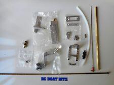 Genesis RC boat upgrade hardware kit