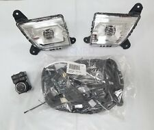 2019-2020 New Gen. Silverado Fog Lamp Light Kit 84125494 WITHOUT TASK LIGHTING
