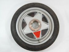 Original 1984-96 Ferrari Testarossa Space Saver Cromadora Alloy Spare Wheel
