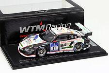 Porsche 911 GT3 Rsr #11 24h Nürnburgring 2014 1:43 Spark