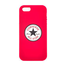 Converse Hard Case for iphone 5S (Red)