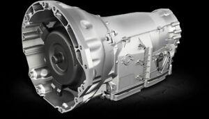Mercedes  NAG2 7G-Tronic 722.9  Automatikgetriebe   5WP21013  generalüberholt