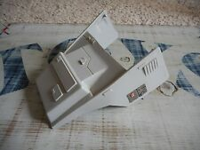1981 Kenner vintage Star Wars Imperial Walker AT-AT part top  cover hatch canopy