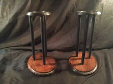 HELMET STAND - Military,German,US - Classic Old World Stain -Model # OWC-3