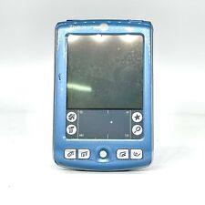 New listing Palm One Zire 71 Blue Handheld Pda AudiblePlayer, Acrobat Reader, RealOne Arcade