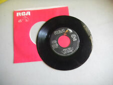 GAIL DAVIES break away/ not a day goes by  RCA  CANADA  45