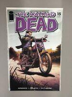 The Walking Dead #15  Image Comic Book  (Robert Kirkman)  Nm
