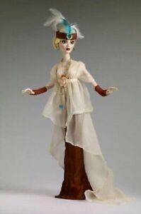 Clair de Lune Evangeline Ghastly NRFB 2013 Paris Doll Festival Tonner convention