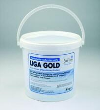 Schmierseife LIGA GOLD 5-kg-Eimer Reinigungsmittel Seife Reinigungsseife