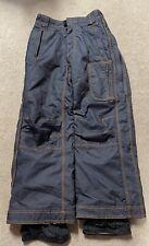 Obermeyer Junior Boys size 12 Ski Snow Pants EWS Extended Wear System Snowboard