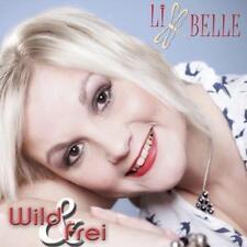 Wild & frei von Li Belle (2016)