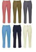 Greg Norman Foreward Series Brisbane Chino Pant Mens Golf Pick Color & Size