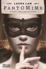 Pantomime: Micah Grey, Book 1 (Strange Chemistry)