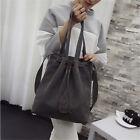 Fashion Hot Women Canvas Handbag Shoulder Tote Messenger Hobo Satchel School Bag