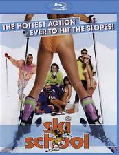 Ski School (Blu-ray Disc, 2015)
