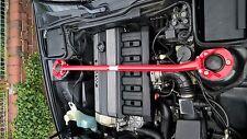 Domstrebe Wiechers Stahl für BMW 5er E34 520i 24 V / 525i 24V (ab Bj. 90)
