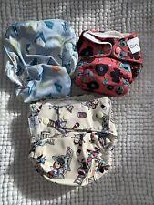 New ListingGrovia Cloth Diaper Lot