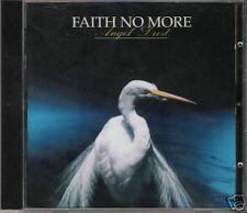 FAITH NO MORE - Angel Dust / CD / 1992 Slash Records