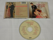 THE PRINCE AND ME Original Soundtrack (CD, Mar-2004, Hollywood) NEAR MINT OOP
