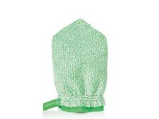 Jemako Original Reinigungshandschuh grüne Faser Grüner Handschuh