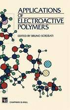 Applications of Electroactive Polymers by