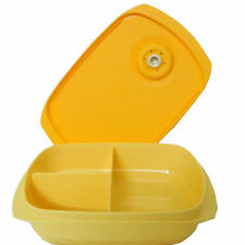 Square & Rectangle Plastic Food Containers