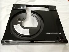 Pioneer PL-L 1000 Turntable Original Top Plate