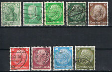 Echtheitsgarantie Briefmarken aus dem deutschen Reich (1900-1918)