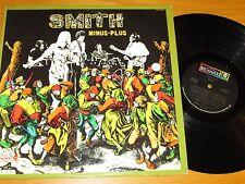 """1970 ROCK LP - SMITH - ABC DUNHILL 50081 - """"MINUS-PLUS"""""""