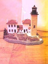 Harbour Lights Beavertail Rhode Island Lighthouse 1997 #188 188 1431/9500