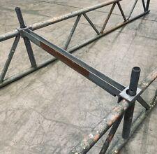 Gitterträger Riegel gebraucht Layher/MJ Gerüst Baugerüst Überbrückung Gerüste
