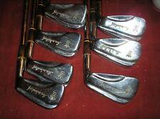 New listing MacGregor Tom Weiskopf Golf Club Iron Set RH 3-9