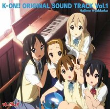 USED K-ON!! OST [Audio CD] ANIMATION(O.S.T.) CD