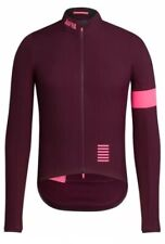 Rapha PRO TEAM Training Jacket Rich Burgundy BNWT Size M