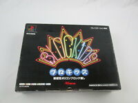 Blockids with Volume controller  Playstation PS Japan Ver
