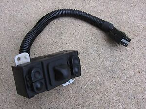 ✔️97 98 99 00 01 02 03 FORD EXPEDITION POWER SEAT SWITCH LINCOLN NAVIGATOR
