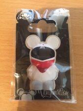 Disney Vinylmation 3D Pins - Monorail Red
