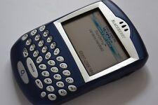 BlackBerry 7230 - Blue (O2 TESCO) retro rare classic Smartphone
