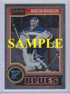 2014-15 O-Pee-Chee PLATINUM TEAM SETS, ROOKIES, RETRO INSERTS - Choose