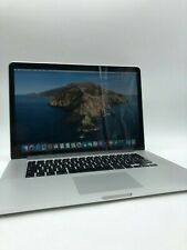 Apple Macbook Pro 15 Intel Core i7 / 16 Gb / 256 Gb SSD / RETINA 2014 2880x1800