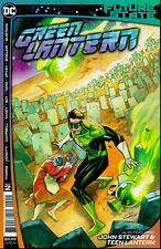 Future State: Green Lantern Nr. 2 (2021), Neuware, new
