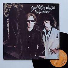 "Vinyle 33T Daryll Hall and John Oates  ""Beauty on a back street"""