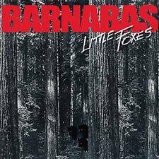 Little Foxes - Barnabas (2017, CD NEU)
