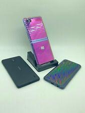 10x Android Smartphones Samsung / Nokia / Google  Defekte Geräte #10191