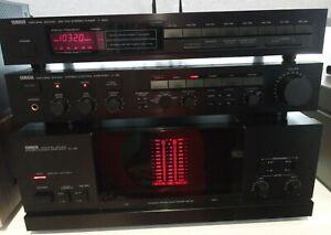 Yamaha C45/M45/T420