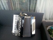 More details for hohnica vintage black accordian, collect n19 london