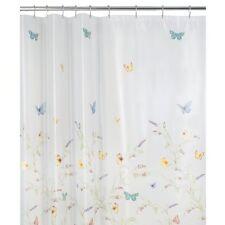 Maytex Garden Flight Peva Shower Curtain, Multi , New, Free Shipping