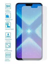 Lote Protector de Pantalla Cristal Templado Vidrio 9H para Huawei Honor 8X