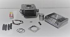 Zylinder Zylinderkopf 60ccm pas f Simson S51 Roller SR50 Schwalbe KR51/2 S61 Set